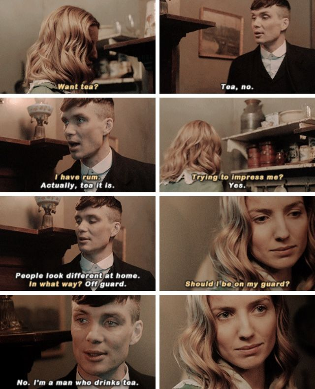 Peaky Blinders Thomas Shelby and Grace Burgess  22a757ea8