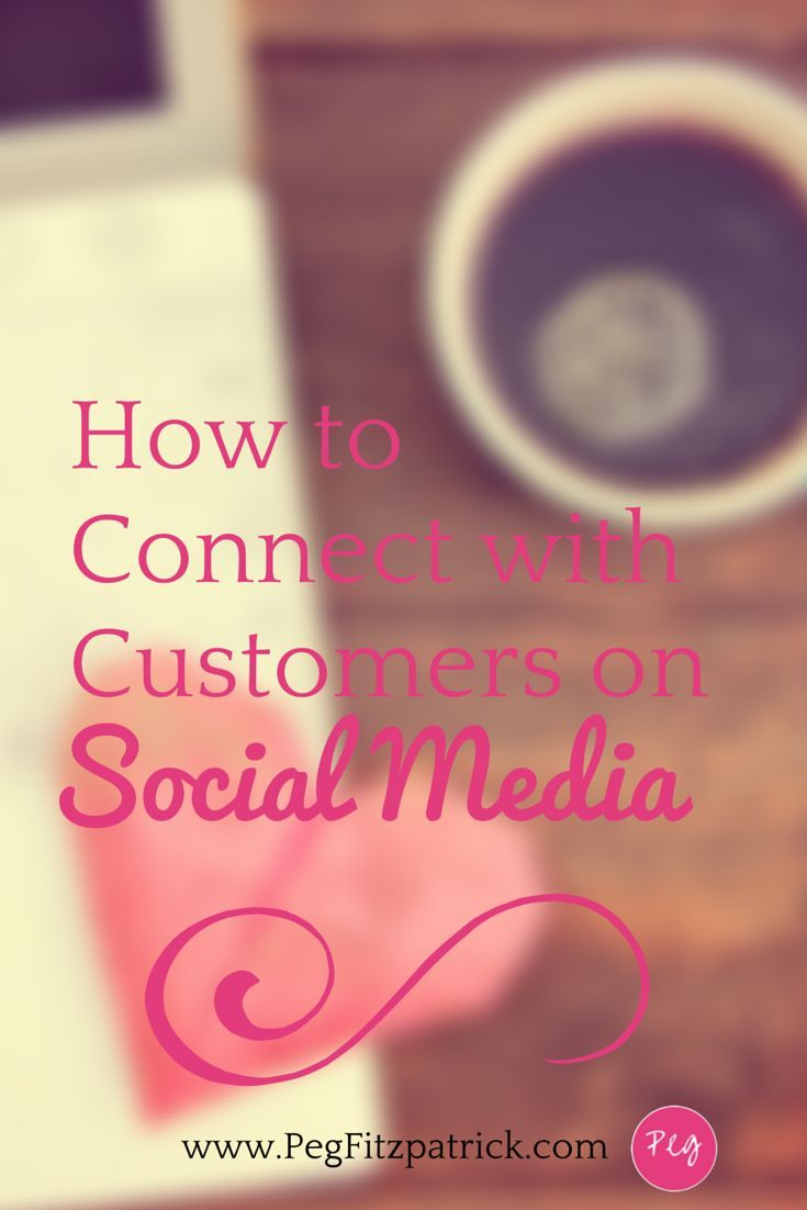 Small business owners have a tough time with figuring out why they should use social media and how they can share content. This article shares how you can connect on social media and grow your business with social media marketing.