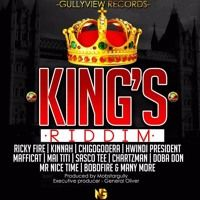 King's Riddim 2017 Mobstar JSM Gully View Records by Percy Dancehall Reloaded on SoundCloud