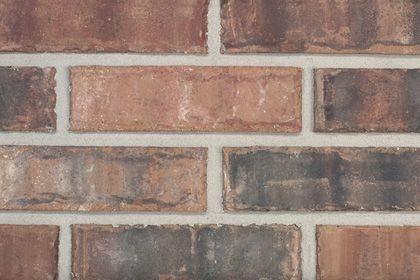 Hanson Brick North America Texas Collection Rocky