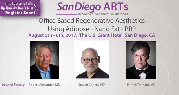 Don't miss the first master class on microfat, nanofat and PRP for aesthetic regenerative procedures under local anesthesia taught by professors Dr.Robert Alexander, Dr.Steven Cohen, and Dr.Patrick Tonnard . #plasticsurgery #fattransfer #cannulas #fatgrafting #fatharvesting #liposuction #liposuctioncannulas #fatsyringe #tulipmedical #medicaldevices #regenerativemedicine #cosmeticsurgery #workshop #clinic #education #medicalworkshop Please visit…