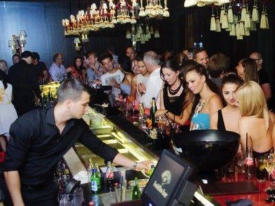 Tour des clubs branchés de Budapest - 40 EUR