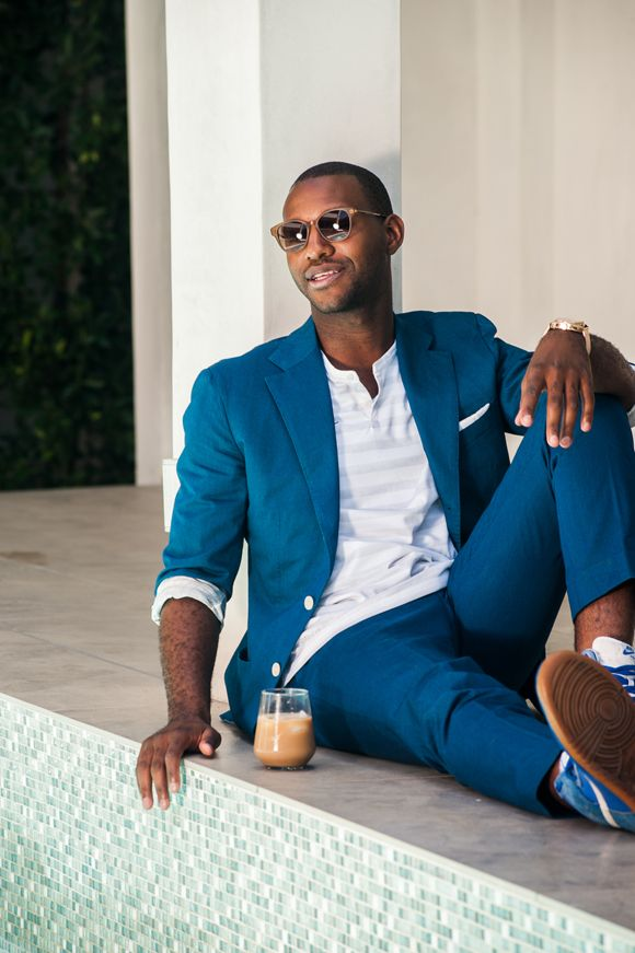 Mens Spring Suit Styles 2015 | Divine Style