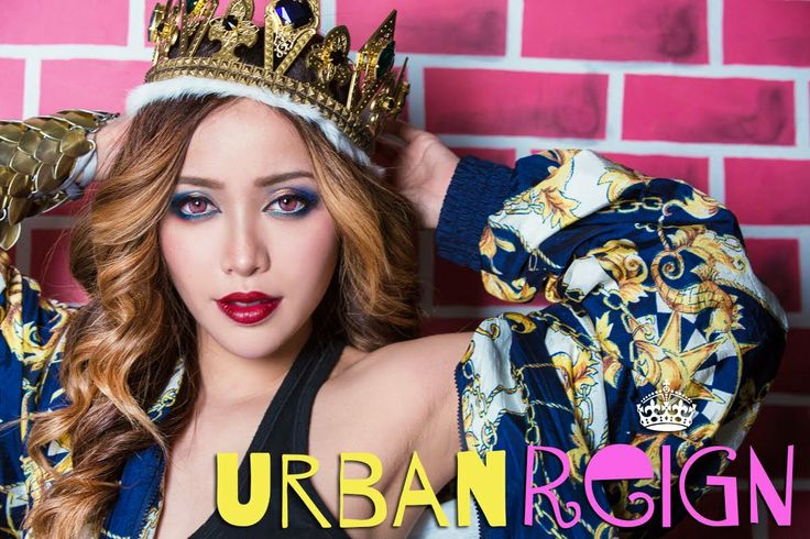Urban Reign | Michelle Phan | Note: Seriously my top favorite make-up video of hers. And that count our stick? I NEED THAT IN MY LIFE.