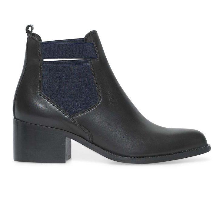 chelsea boots talon