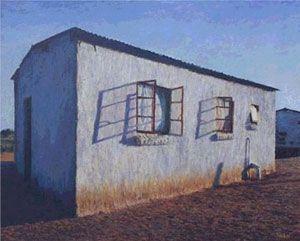 Kalahari home