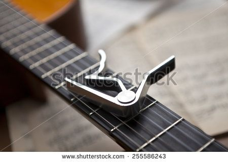 Two Guitars and old notes