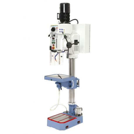 GB 30 Vario column drilling machine is now down to £ 3.499,00! Limited stock only! Offer valid while stock lasts.