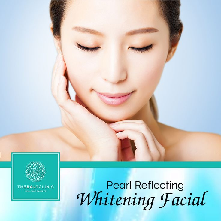 Do you want to treat pigmented and uneven skin tone? Experience our Pearl Reflecting Whitening Facial, which can aid and repair the damage of age spots and exposure to the sun's radiation.  For more information or making appointments, call us at 64840824 Tampines 1 Mall / #01-34 and 63367576 Raffles City Mall / #B2-02. Visit our website at http://www.thesaltclinic.com.sg/ for more details. #thesaltclinic #saltclinic