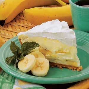 """Being diabetic doesn't stop me from having """"sweets"""". This pie is simply delicious.—Lila Case, Bella Vista, Arkansas"""
