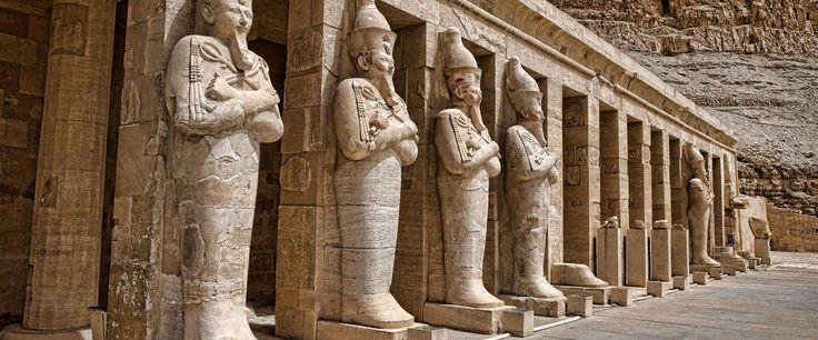 Luxor - Egitto