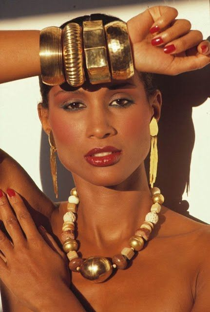 146 Best Images About African American Jewelry On