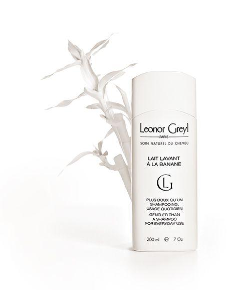 HAIR // Shampoo / Leonor Greyl every day mild shampoo