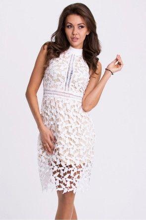 Evening dress model 61279 YourNewStyle