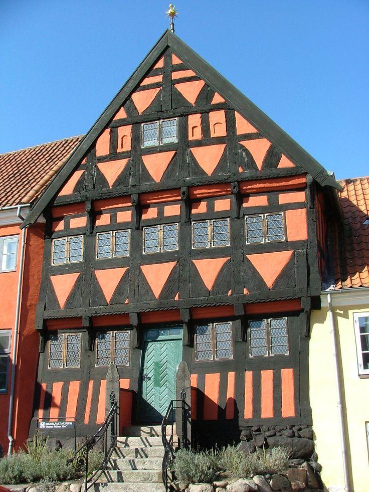 Museer - Middelfart Kommune #visitfyn