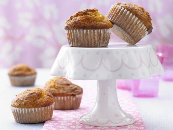 Pumpkin Nut Muffins   Eat Smarter
