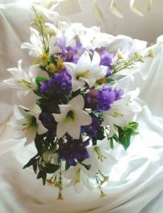 peruvian lily wedding bouquets Archives | The Wedding Specialists