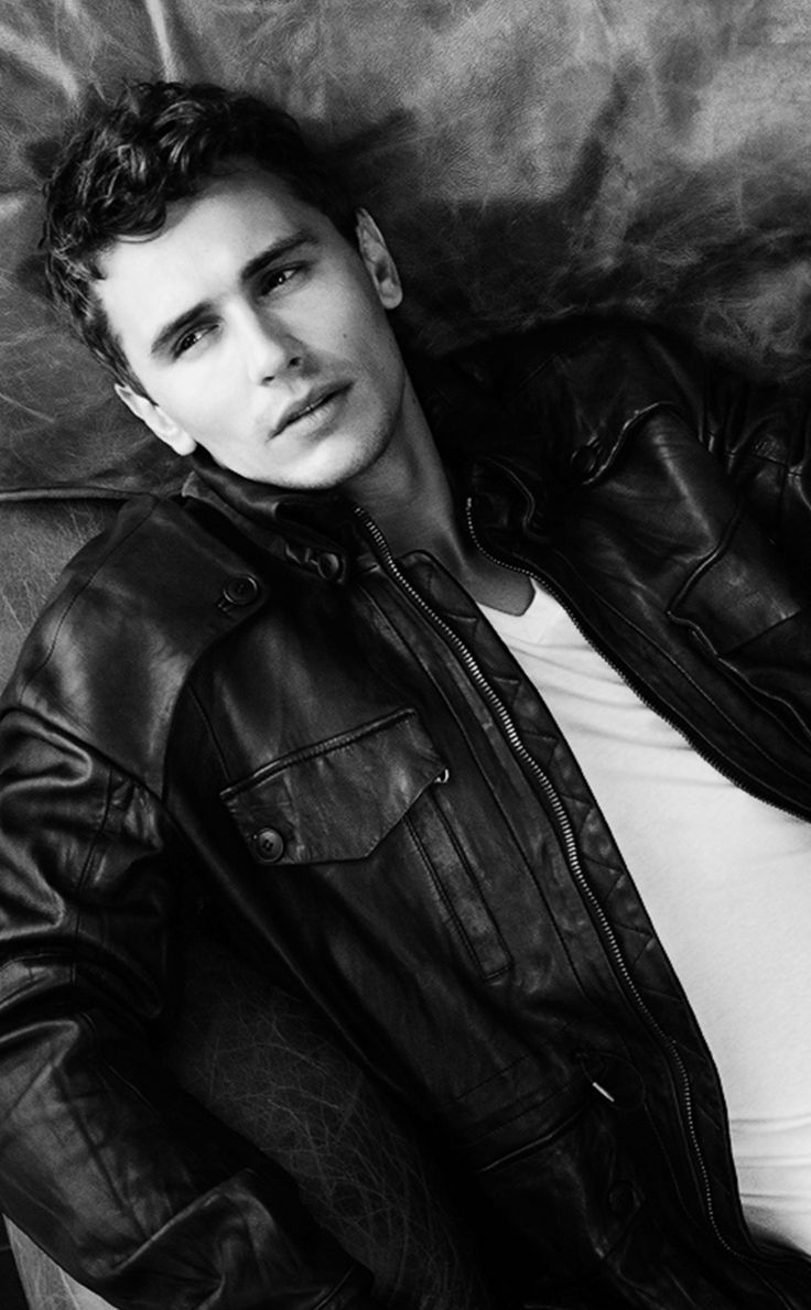 James Franco: after watching his roast...and following his career, the least you can say is that he is interesting...