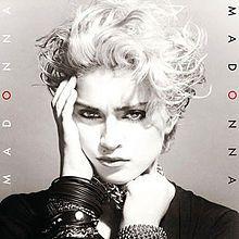 Madonna. Madonna