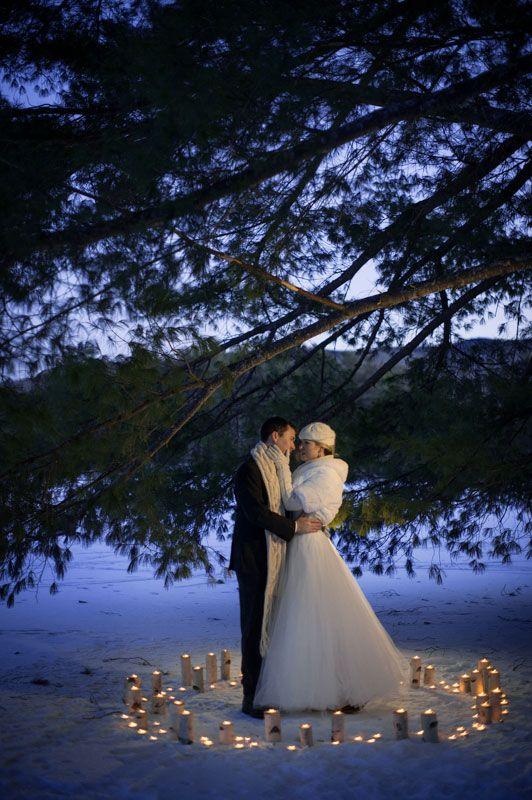 Best 25 Winter Wedding Hairstyles Ideas On Pinterest: 25+ Best Ideas About Outside Winter Wedding On Pinterest