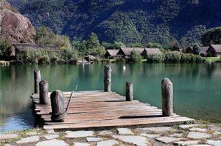 Boario Terme, Archeopark , incisioni rupestri (Lago d'Iseo) www.lagoiseo.com