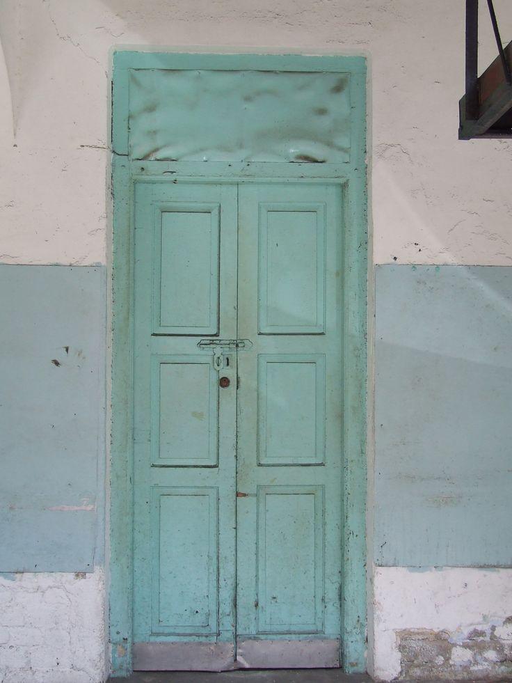 old door george town