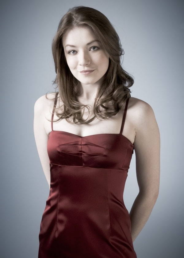 Tessa Gray - Sarah Bolger  The Infernal Devices- mallory from spiderwick- love-