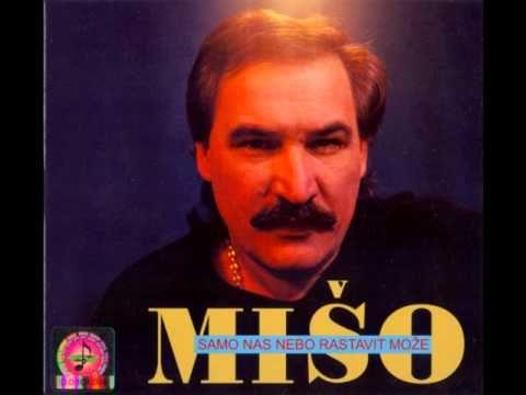 ▶ Mišo Kovač - Proljeće je, meni nije - Audio 1989. - YouTube