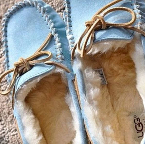 Ugg slippers...I NEED THESE ASAP!