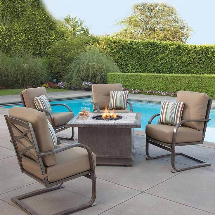 17 Best Images About Outdoor Garden Furniture Sets On Pinterest Gardens Fo
