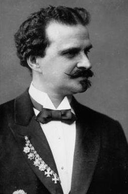 #28dic #1916 #Viena fallece Eduard Strauss, compositor austriaco
