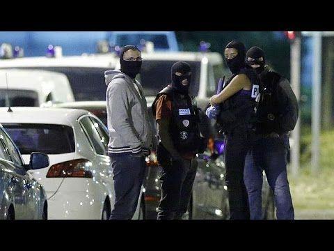 *INC*NEWS: La policía francesa arresta a tres mujeres que pre...