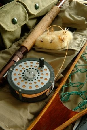 Facts about Fly-Fishing Rods | Overstock.com
