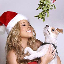 Mariah Carey Christmas Songs Playlist