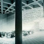 Prishtina Central Mosque Competition Entry | TARH O AMAYESH