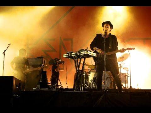 Kensington live at Lowlands festival 2014 Full concert
