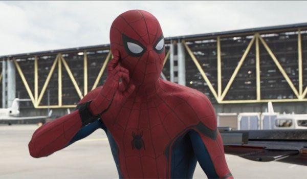 Michael Giacchino alla colonna sonora di Spider-Man: Homecoming!
