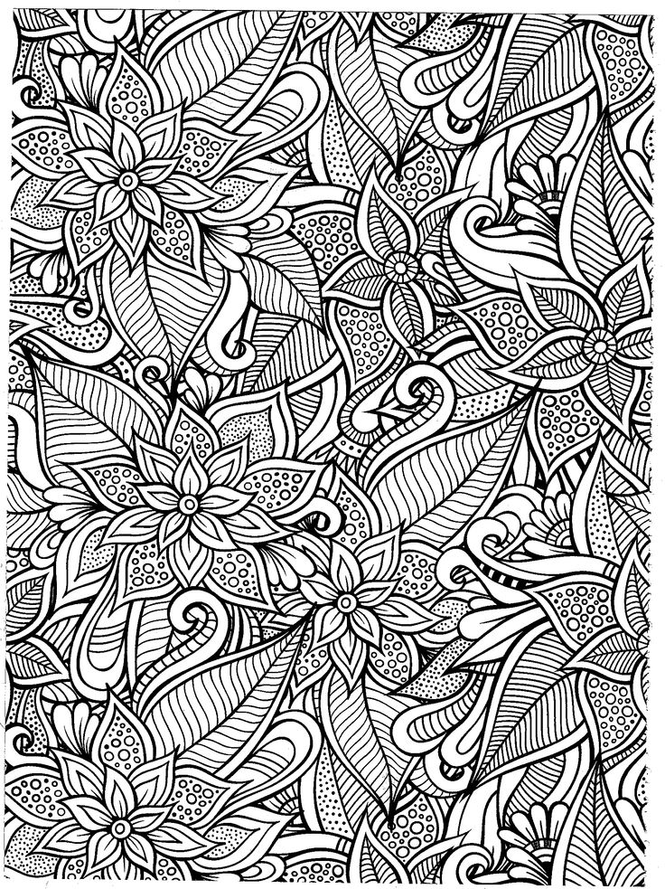 Pin by Special Treasures and Gifts on Adult Coloring Pages