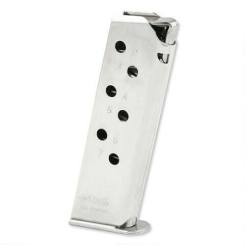 Walther-PPK-S-Magazine-7-Round-380-ACP-Factory-Mag-Nickel