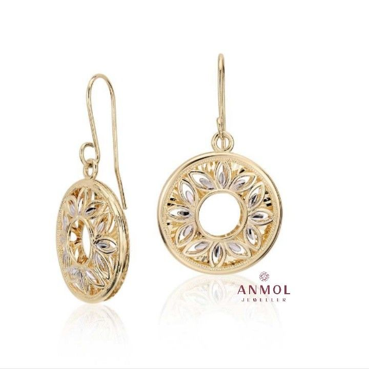 The Adorable Round Earrings  PRODUCT LINK : 👇  http://anmoljeweller.com/product.php?pid=235  SHOP NOW :  Anmoljeweller.com 👈  Google us🔎 : https://g.co/kgs/7jQafg  #anmol_ jeweller #gold #diamonds #signity #bridetobe #blingbling #jewel #jewelry #latest #design #fashion #jewelryblogger #jotd #lavish #stylish #royal #cute #art #beautiful #engagementrings #ladiesjewelry #designerring #jewelrydesign #fashionjewelry #ringband #exclusive #finejewelry #whitegold #jewelrygram #forever