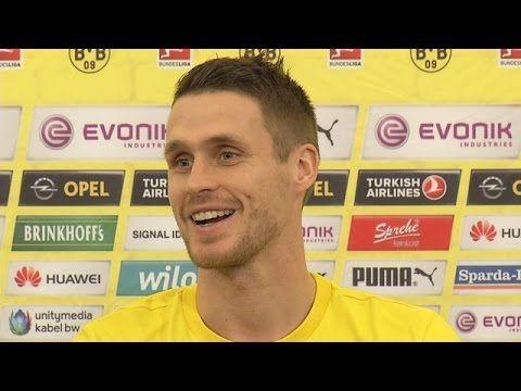 Pressekonferenz: Sebastian Kehl im Trainingslager von La Manga | BVB |