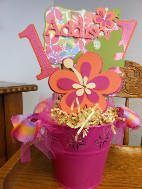 Luau Birthday Ultimate Party Package por ASweetCelebration en Etsy