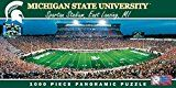 Michigan State Spartans Puzzles