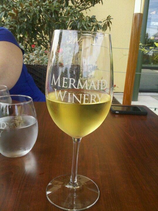 Mermaid Winery in Norfolk, VA