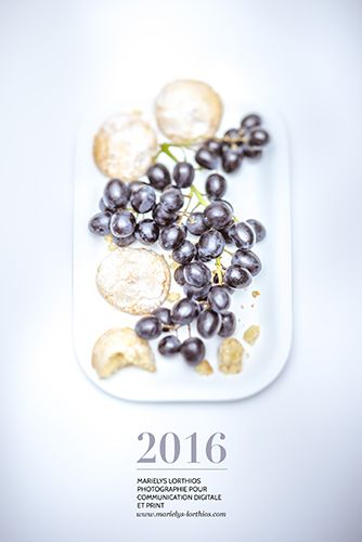 Marielys Lorthios / photographe professionnel / photographe culinaire / styliste