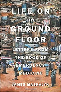 Canadian Bookworm: Life on the Ground Floor