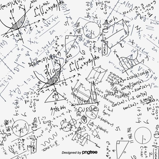 Mathematical Formula Formula Study Png Transparent Clipart Image And Psd File For Free Download Logo Design Free Templates Math Logo Background Banner