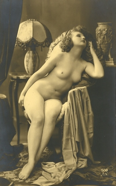 After life nude