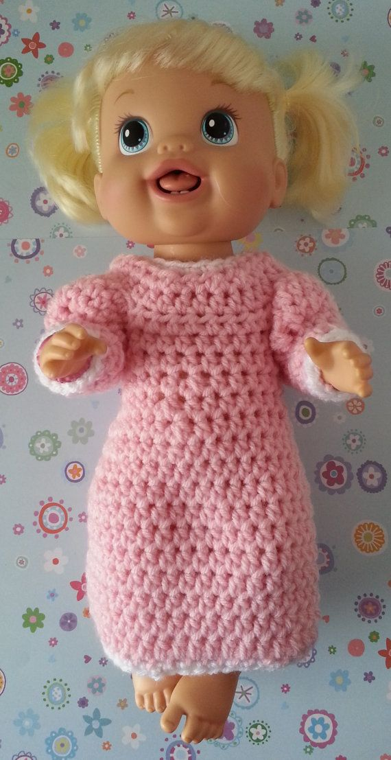 1000 Images About Doll Clothes 13 Inch Doll Baby Alive