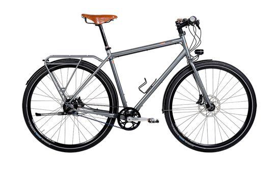 """Dem Tanami haben wir die Silkroad Gene eingepflanzt und so ist ein besonderes Reiserad entstanden. Es hat viele Features des Silkroads, die Geometrie wurde jedoch speziell auf die großvolumigen 29"""" Reifen angepasst. Diese machen dieses Rad zur ersten Wahl für Reisende, die Abrolleigenschaften und Komfort suchen."""